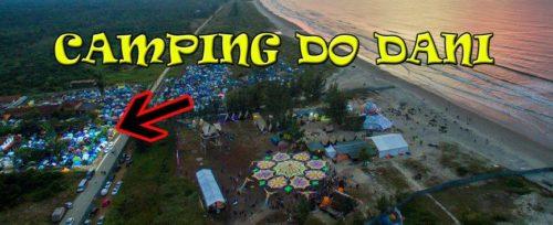 Camping do Dani
