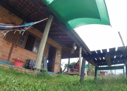 Camping Família Cisinha – Hostel
