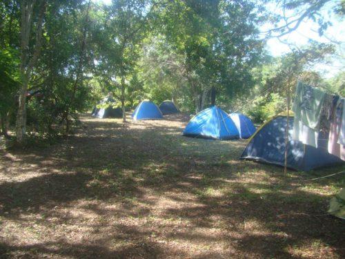 Camping Tayra Ecoparque