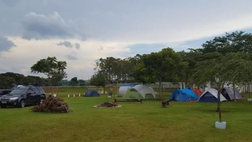 Camping Ariang Clube