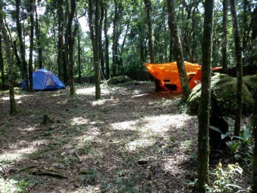 Camping Sítio Cheiro de Mato