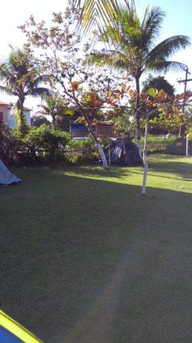 Camping Marymar