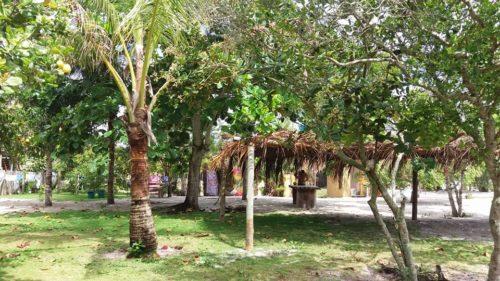 Eco Camping Caraíva