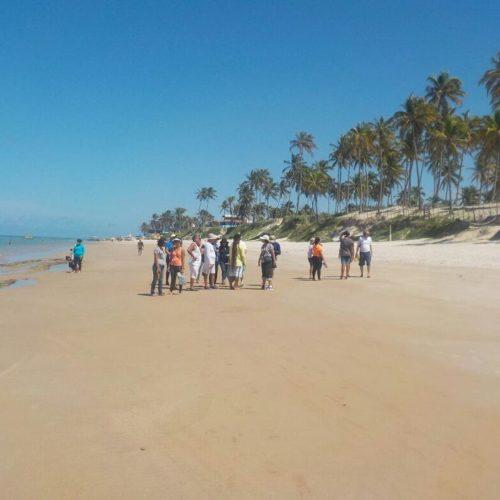 Camping Casa do SUP-Praia do Forte-Marechal Deodoro-AL