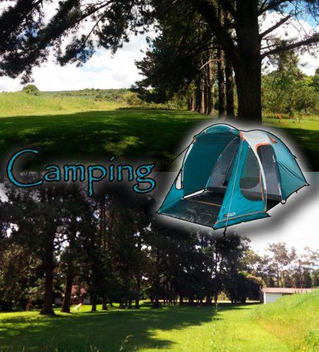 Camping Centro Cultural Social e Recreativo Witmarsum
