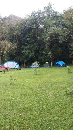 Camping Moria