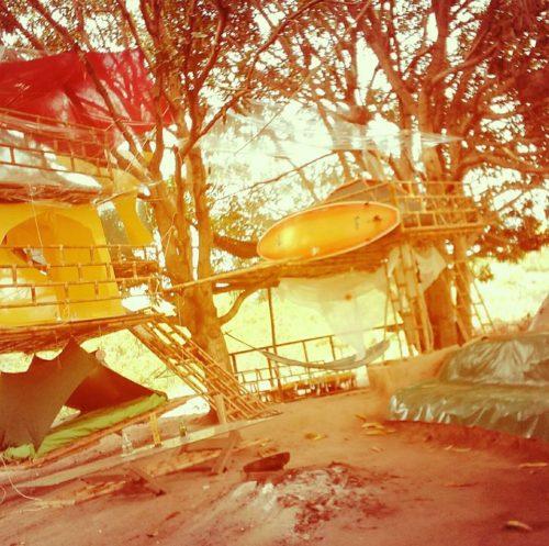 Camping Recanto Lus