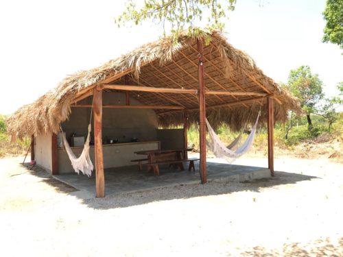 Camping Encontro Das Águas