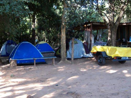 Camping Rancho Zero Grau (Dario)