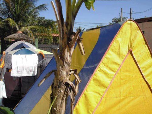 Camping Villa Mellancia