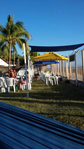 camping beira mar-barra de são miguel-AL