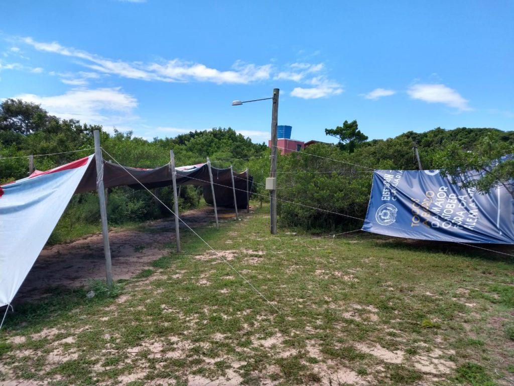 Camping Recanto Remor