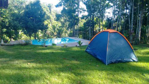 Camping Macacos D'Ajuda