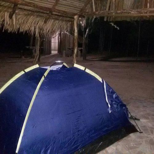 Camping Refúgio do Raíz