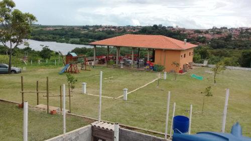 Camping Barra Bonita
