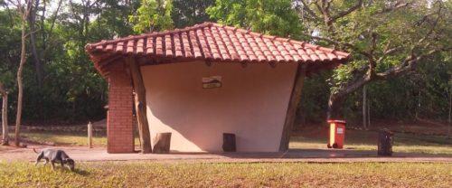 Camping Balneário Municipal Mantena