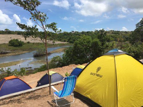 Camping Rota das Trilhas