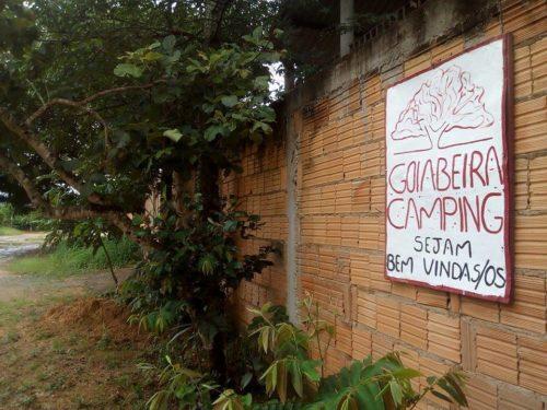 Camping Goiabeira