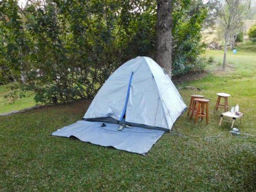 Camping São Bento