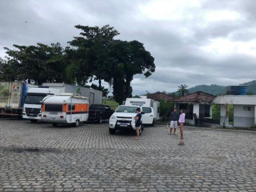 Apoio RV - Posto Timbuibão - Buerarema-foto andré pereira-1