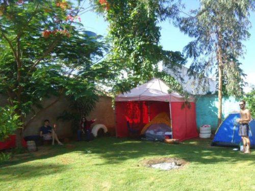 Camping Psicodelia Roots (Desativado Temporariamente)