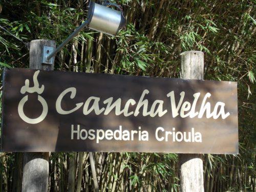 Camping Cancha Velha Hospedaria Crioula