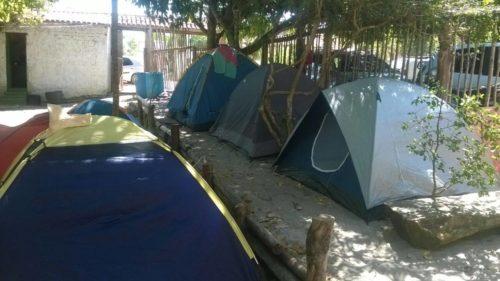 Camping Hippiesara