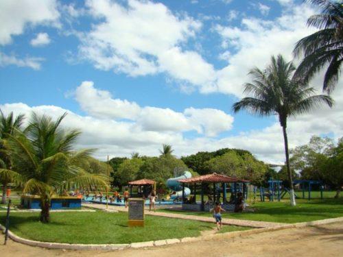 Camping Parque das Águas