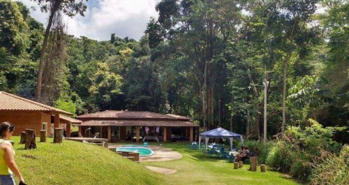 Camping Tio Chico – Sítio Noventa