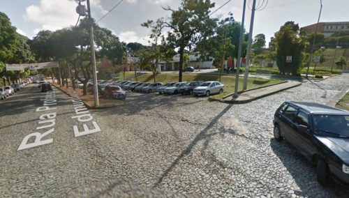 Apoio RV - Estacionamento UFMG Portaria 4 - Belo Horizonte