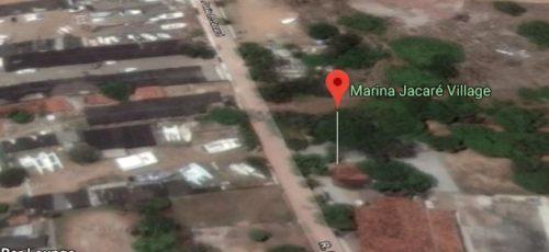 Apoio RV - Marina Jacaré Vilage – Cabedelo