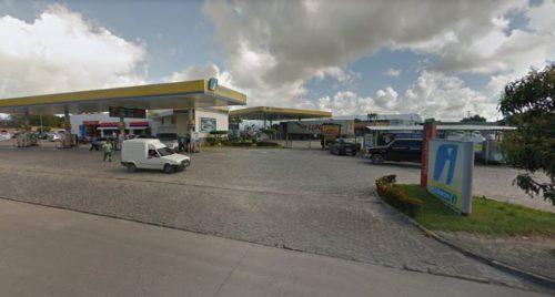 Apoio RV - Posto Ipiranga Arrecife – Recife