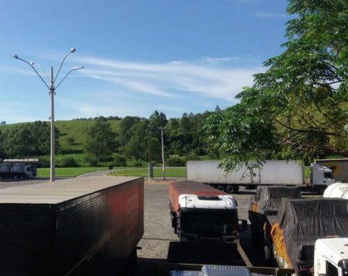 Apoio RV - Posto dos Motoristas - Atílio Vivacqua 2