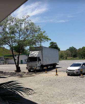 Apoio RV - Posto dos Motoristas - Atílio Vivacqua 3