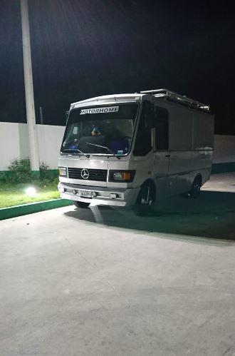 Apoio RV - Posto dos Motoristas - Atílio Vivacqua 4