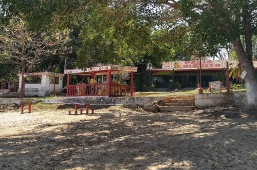 Camping Balneário Praia do Chiquito – Nova Xavantina