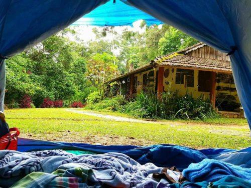 Camping Artur (Sítio Asa Branca)