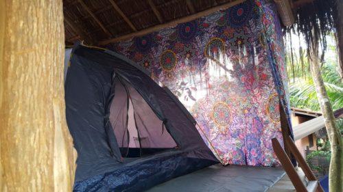 Camping Flor do Cerrado