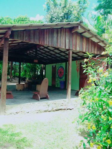Camping Picuá - Tepequem - RR - 4