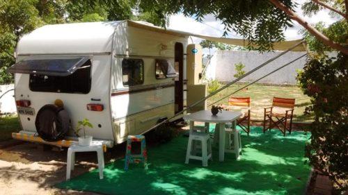Camping Pousada Breno Clube de Aventura