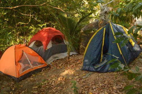 EcoCamping Da Wandinha- Cabo de Santo Agostinho - PE 1