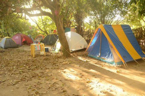 EcoCamping Da Wandinha