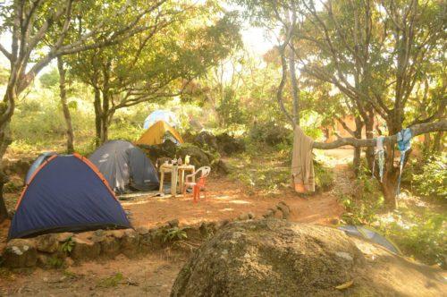 EcoCamping Da Wandinha- Cabo de Santo Agostinho - PE 3