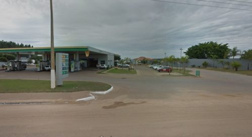 Posto Araras Campo Verde MT