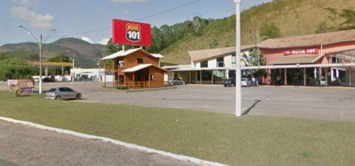 Restaurante Rota 101