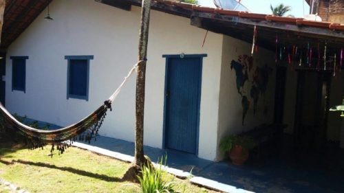 Camping Adios Amigos Hostel