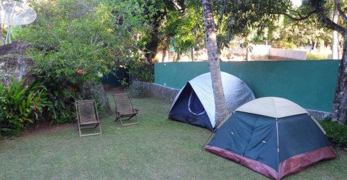 Camping Camping Veloso