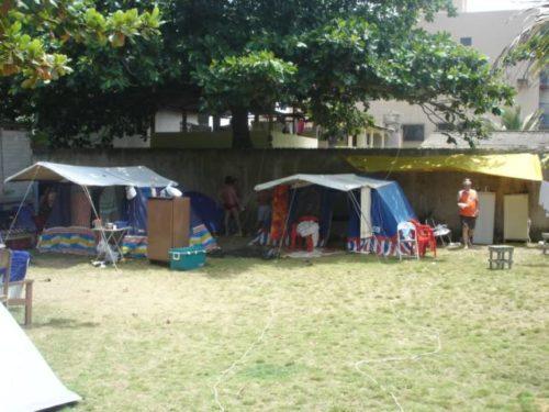 Espaço Cultural Casa Camping (Estrela Dourada)