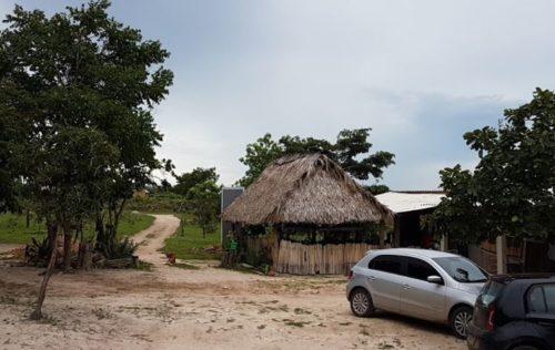 Camping da Mineuci