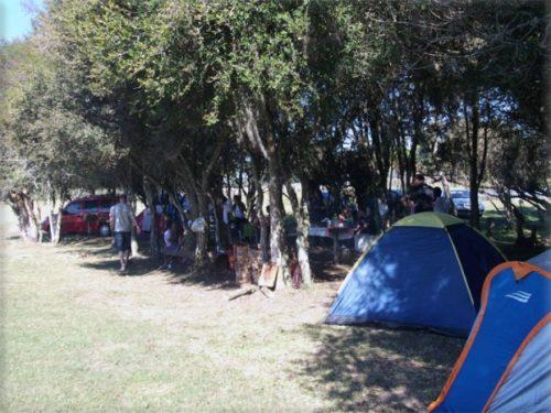camping mundo nativo - gravataí-rs 2